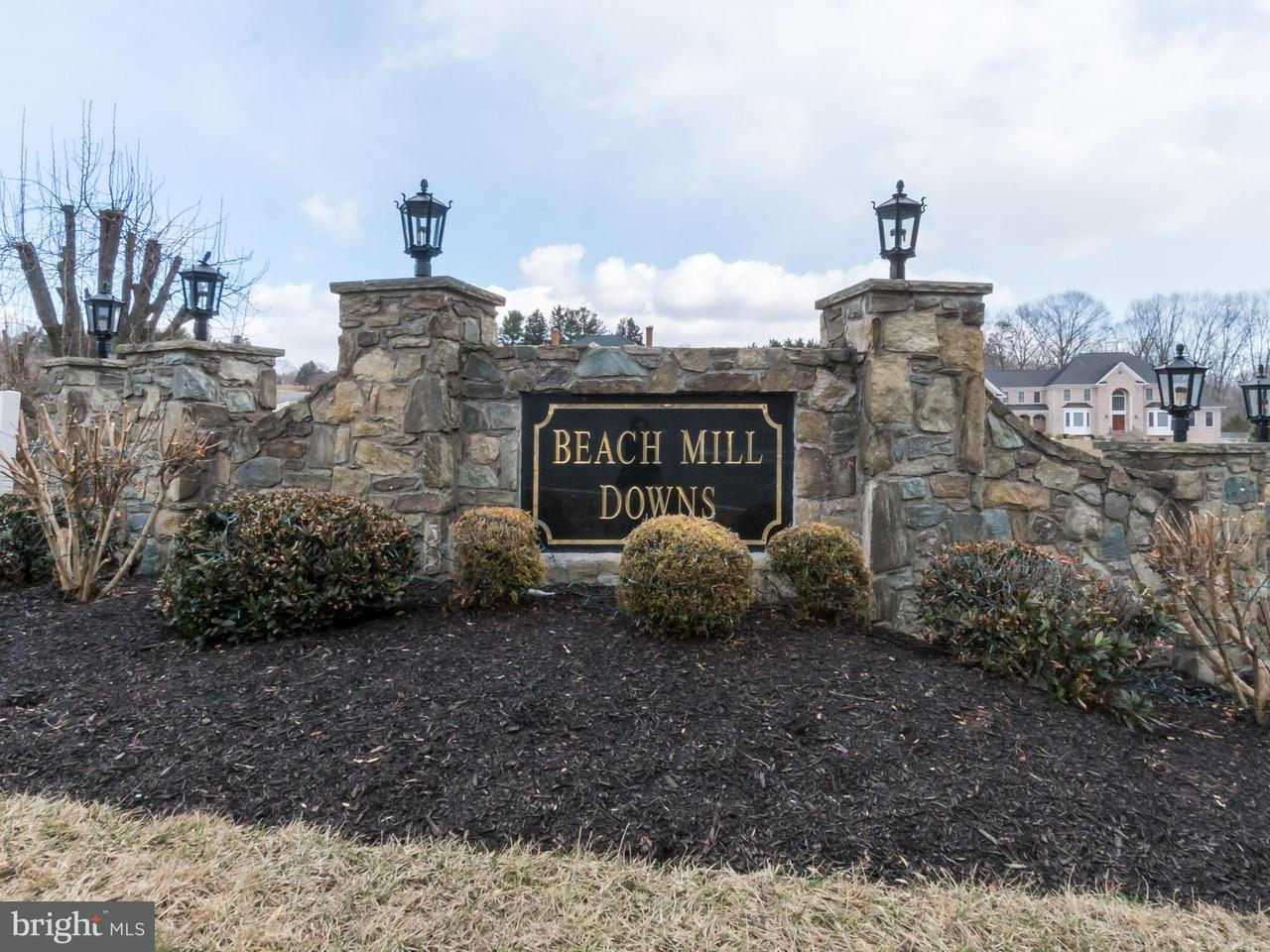 Land for Sale at 390 Nichols Run Court 390 Nichols Run Court Great Falls, Virginia 22066 United States