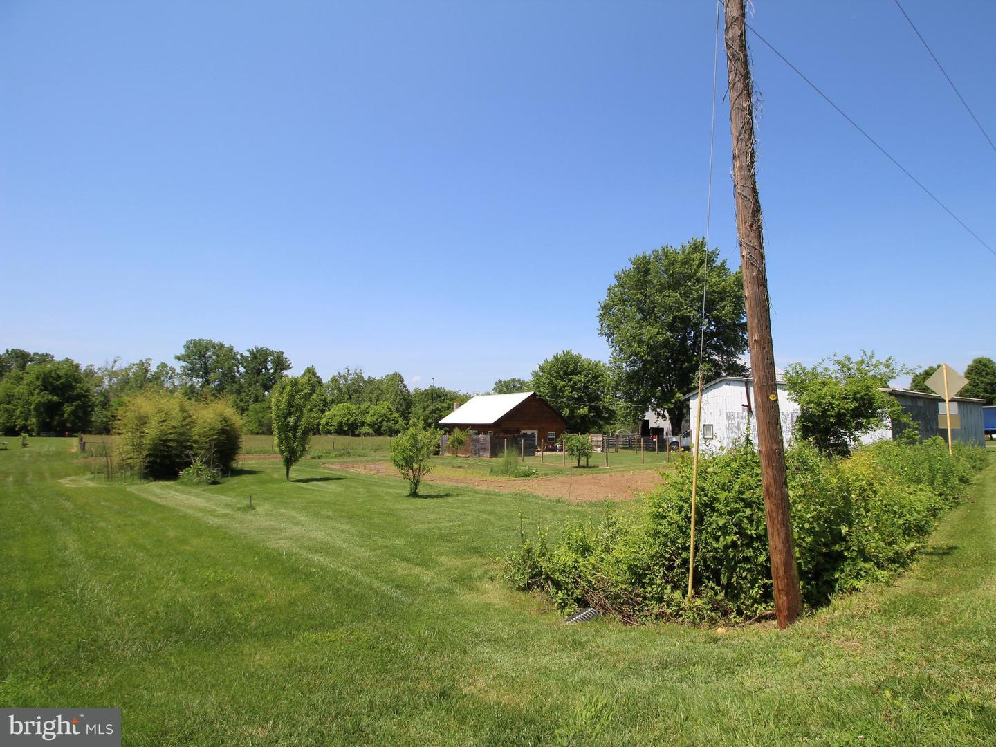 Farm for Sale at 1537 Kimball Rd Luray, Virginia 22835 United States