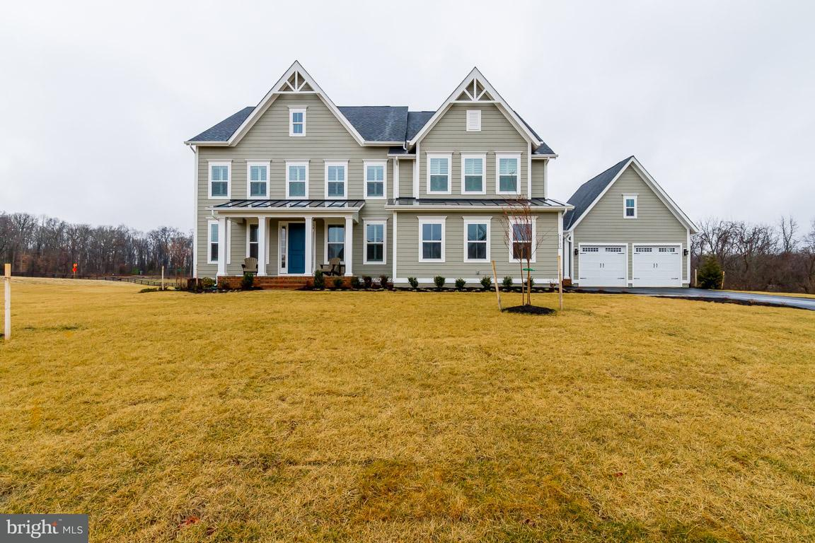 Single Family Home for Sale at 40782 Winesap Court 40782 Winesap Court Aldie, Virginia 20105 United States