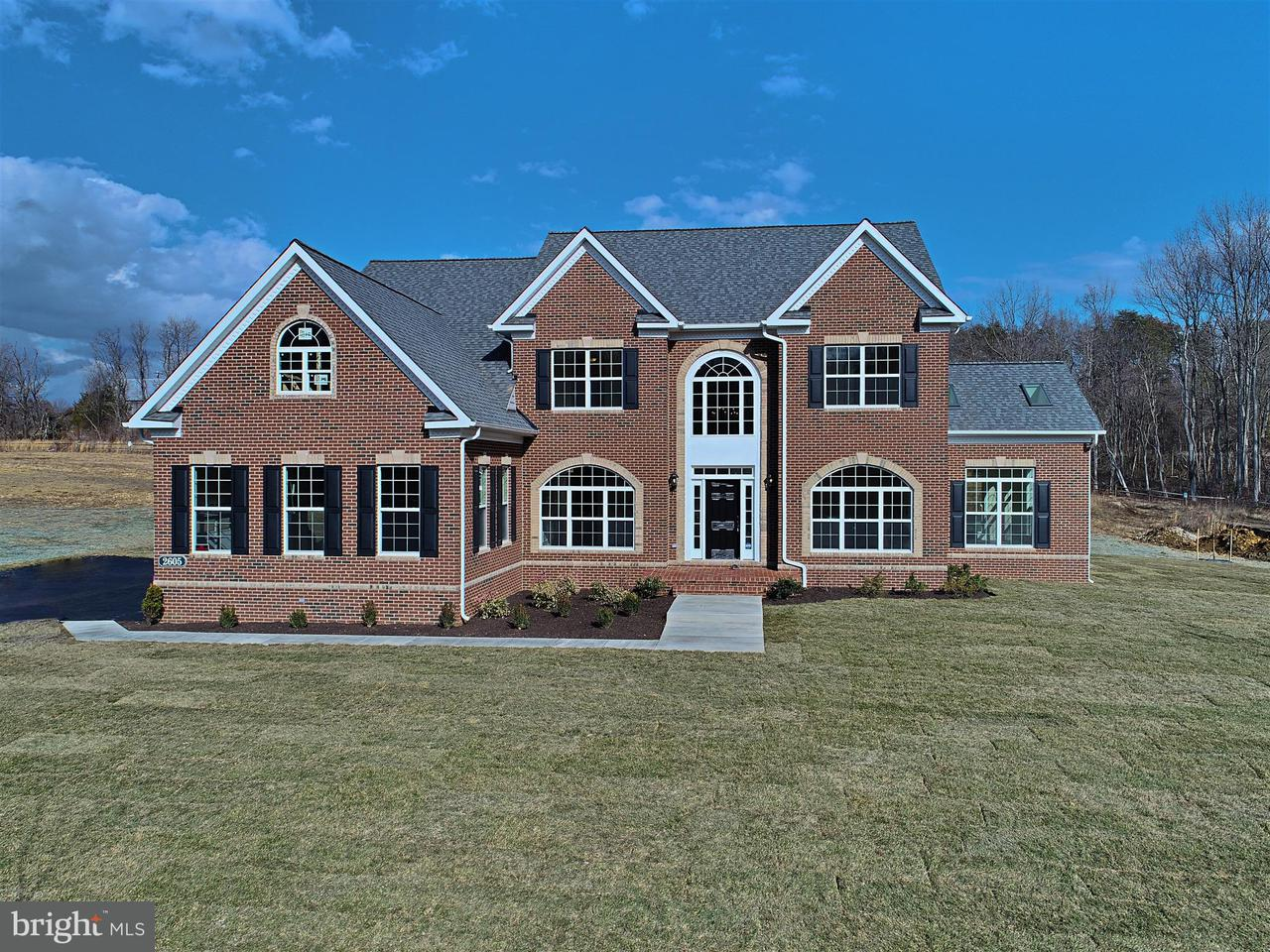 獨棟家庭住宅 為 出售 在 7365 Tottenham 7365 Tottenham White Plains, 馬里蘭州 20695 美國