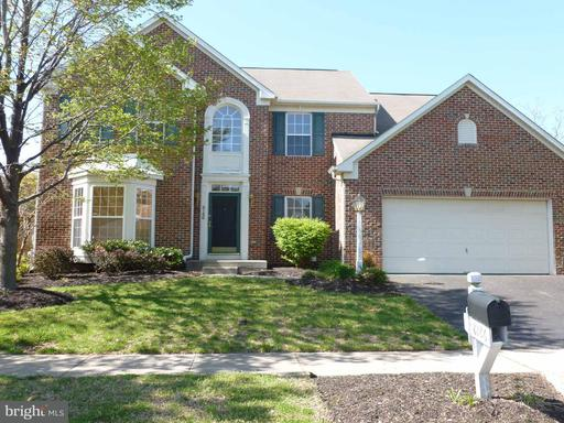 Property for sale at 8186 Bell Tower Xing, Pasadena,  MD 21122