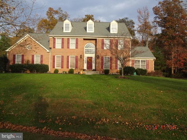 Eensgezinswoning voor Verkoop een t 11207 Petworth Lane 11207 Petworth Lane Glenn Dale, Maryland 20769 Verenigde Staten