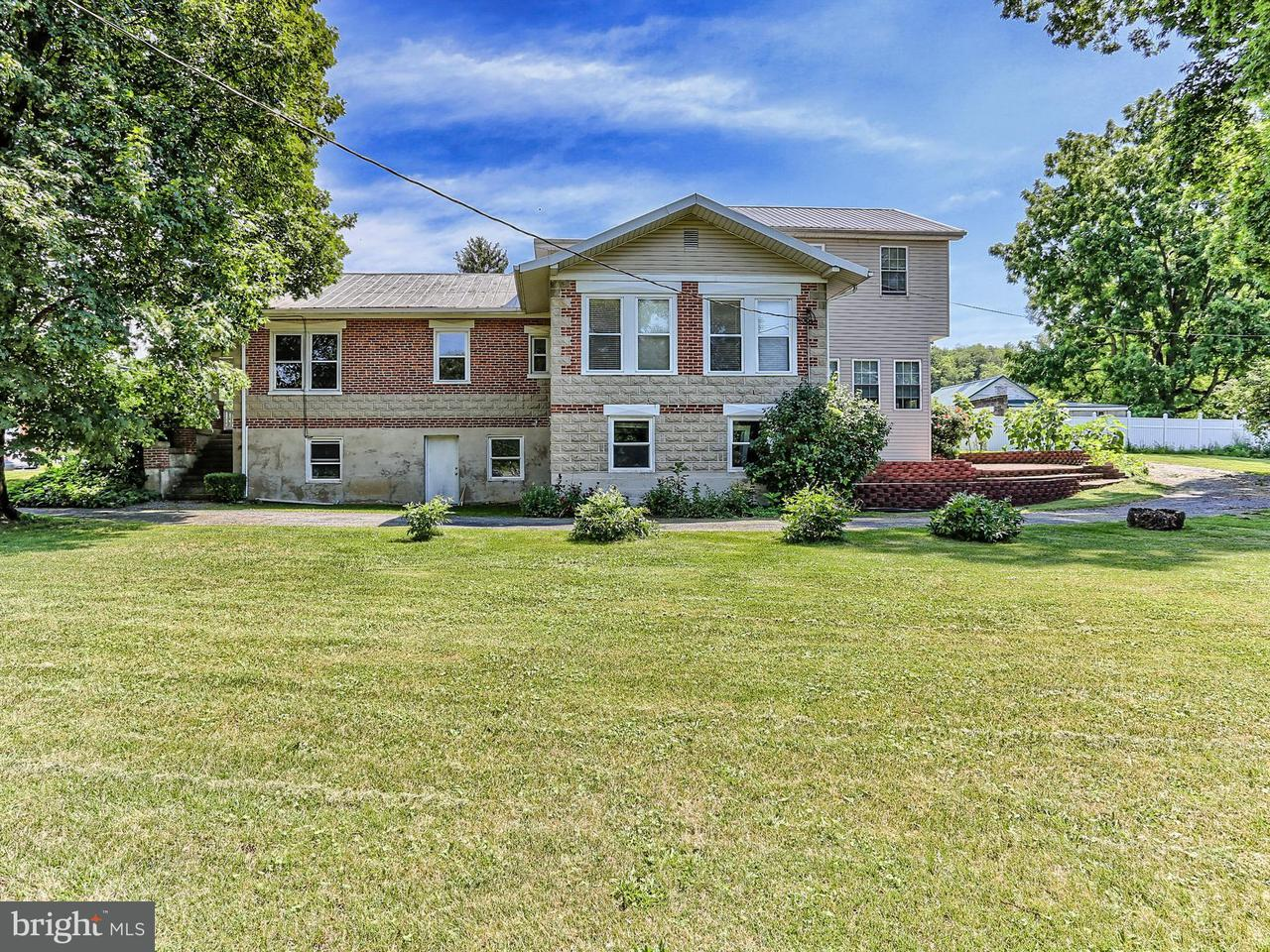 Photo of home for sale at 102 Carlisle Road, Newville PA