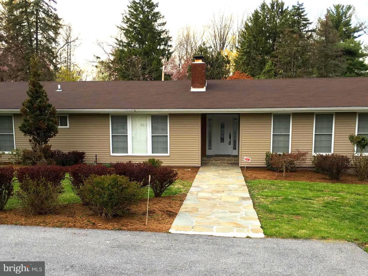 Eensgezinswoning voor Verkoop een t 9109 Field Road 9109 Field Road Pikesville, Maryland 21208 Verenigde Staten