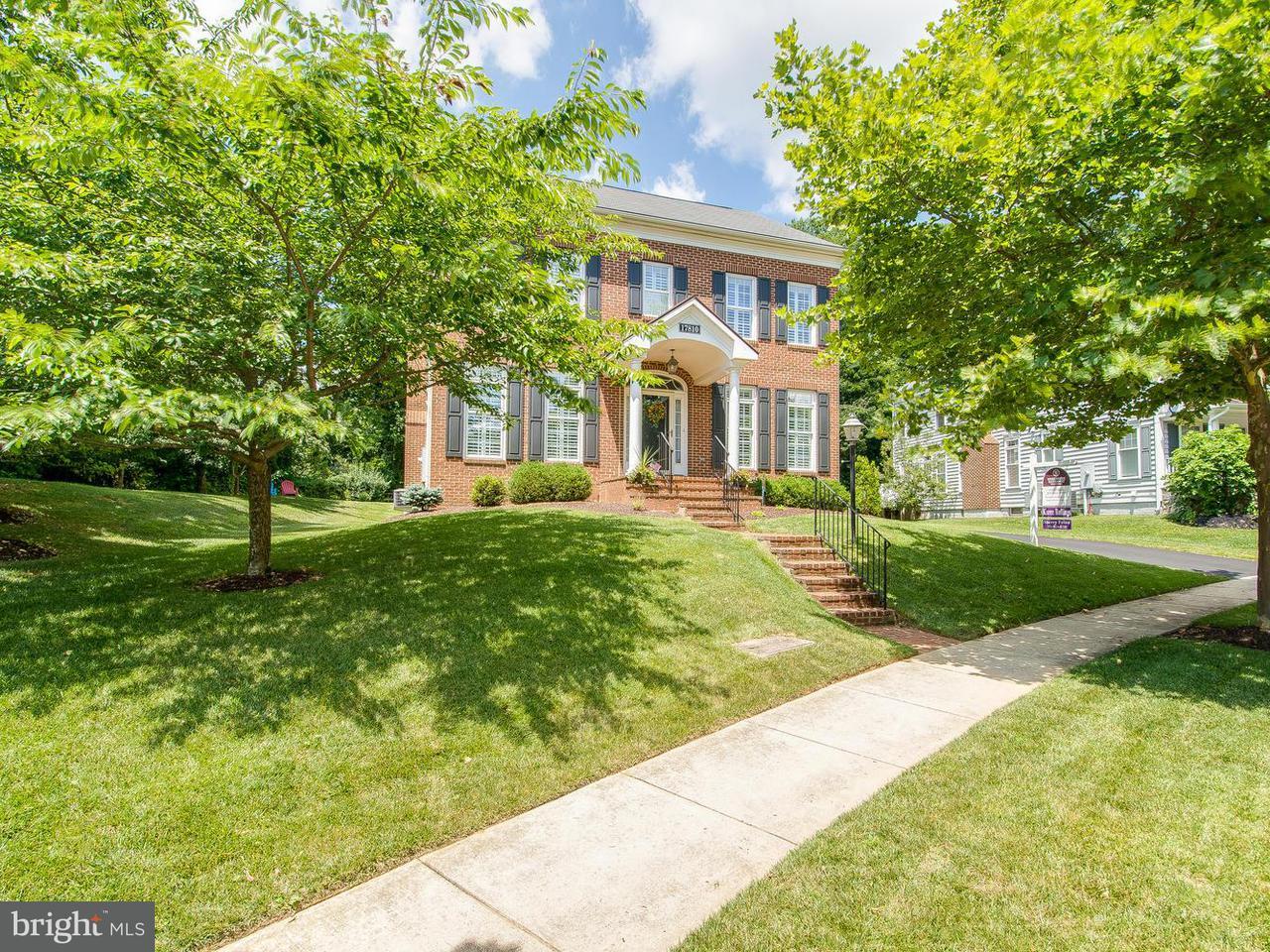 Villa per Vendita alle ore 17810 Auburn Village Drive 17810 Auburn Village Drive Sandy Spring, Maryland 20860 Stati Uniti
