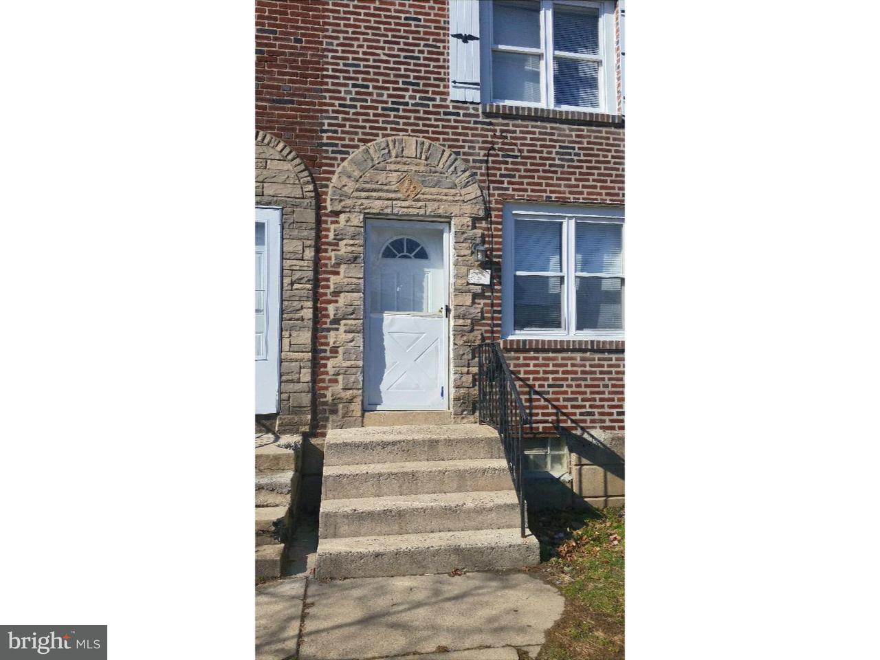 Townhouse for Rent at 202 W 22ND Street Chester, Pennsylvania 19013 United States