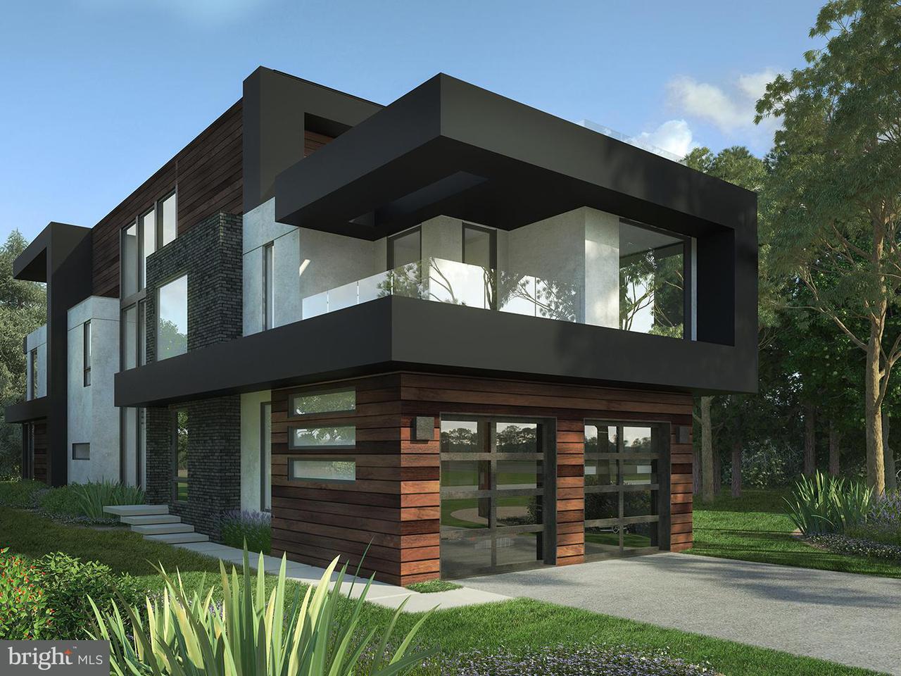 Single Family Home for Sale at 1439 Cedar Avenue 1439 Cedar Avenue McLean, Virginia 22101 United States