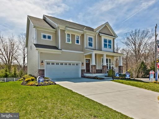 Property for sale at 1601 Bimini Dr, Bel Air,  MD 21015