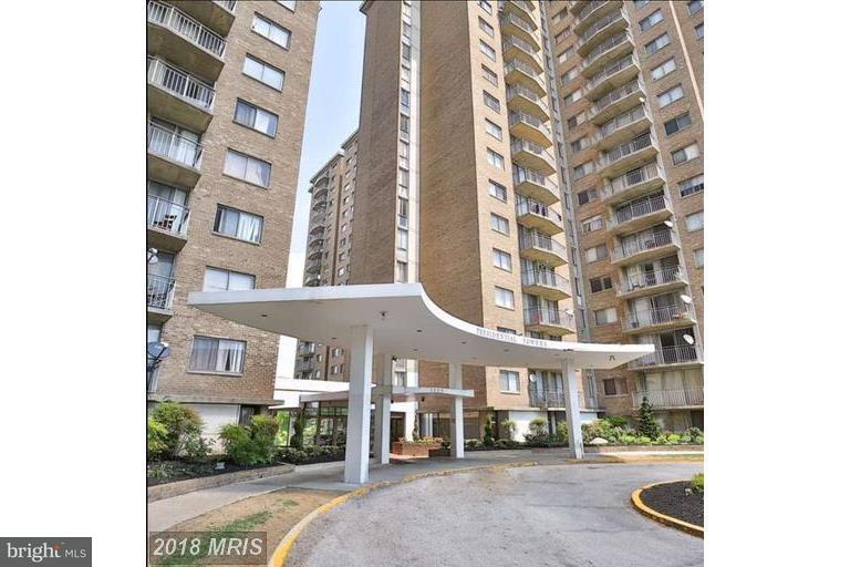 Other Residential for Rent at 1836 Metzerott Rd #1620 Adelphi, Maryland 20783 United States