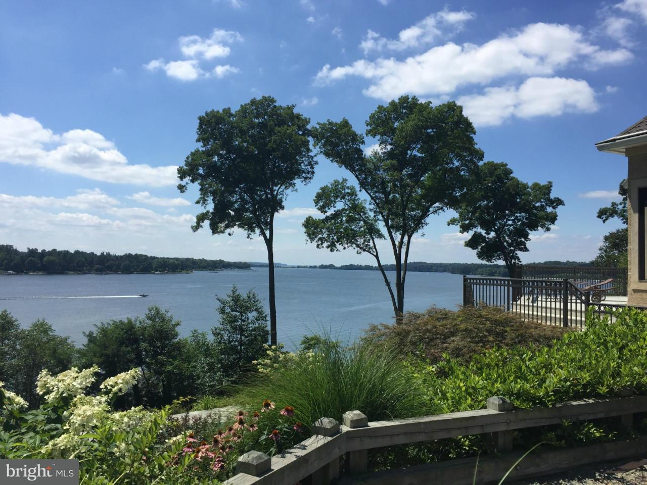 Single Family for Sale at 1330 Knight Island Rd Earleville, Maryland 21919 United States