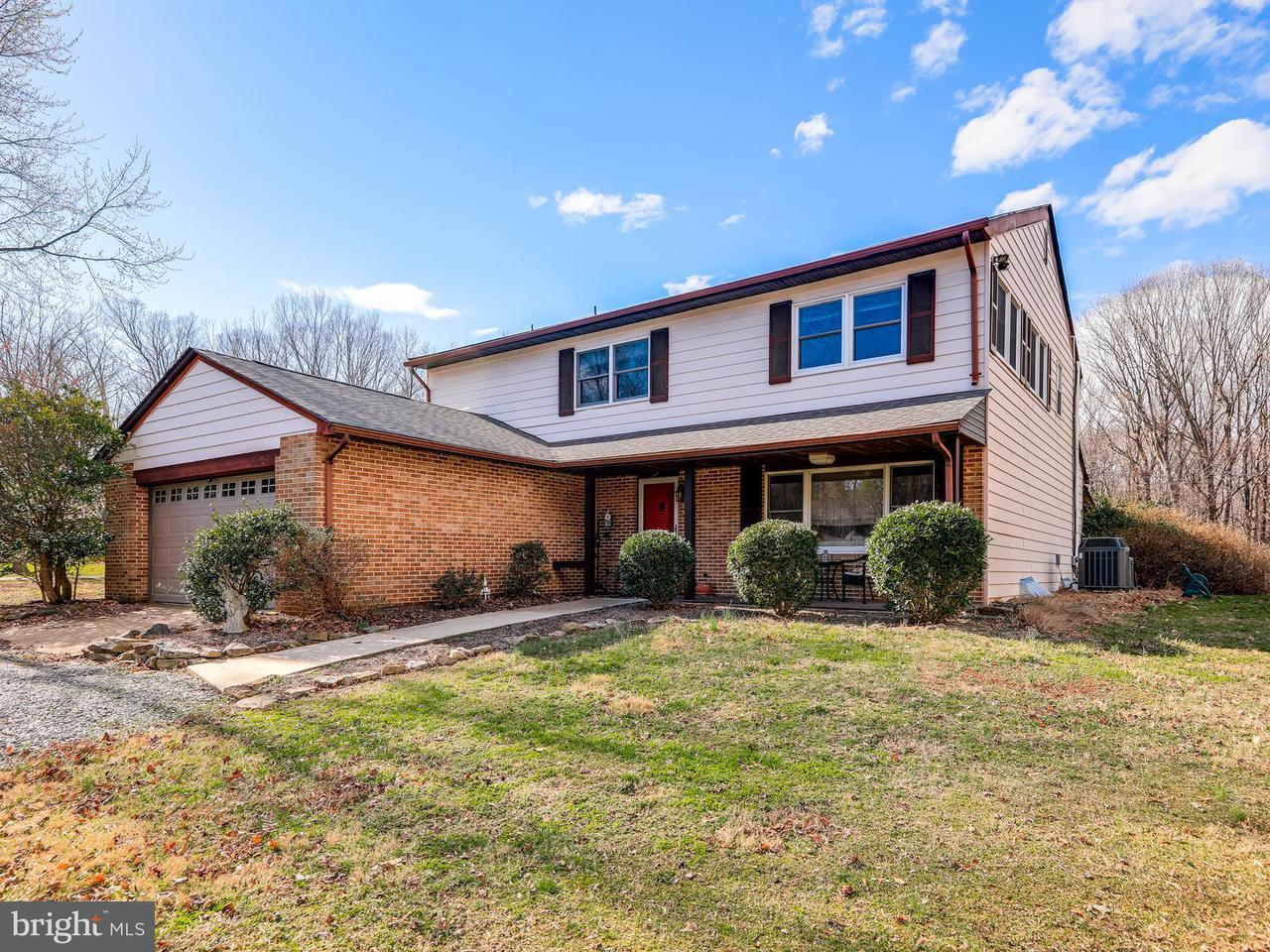 Single Family for Sale at 12672 Edelen Rd Bryantown, Maryland 20617 United States