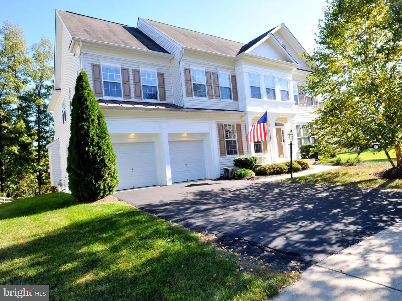 一戸建て のために 売買 アット 10188 Broadsword Drive 10188 Broadsword Drive Bristow, バージニア 20136 アメリカ合衆国