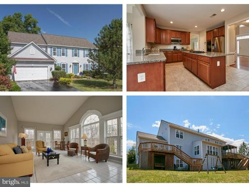 Property for sale at 7768 Glade Ct, Manassas,  VA 20112