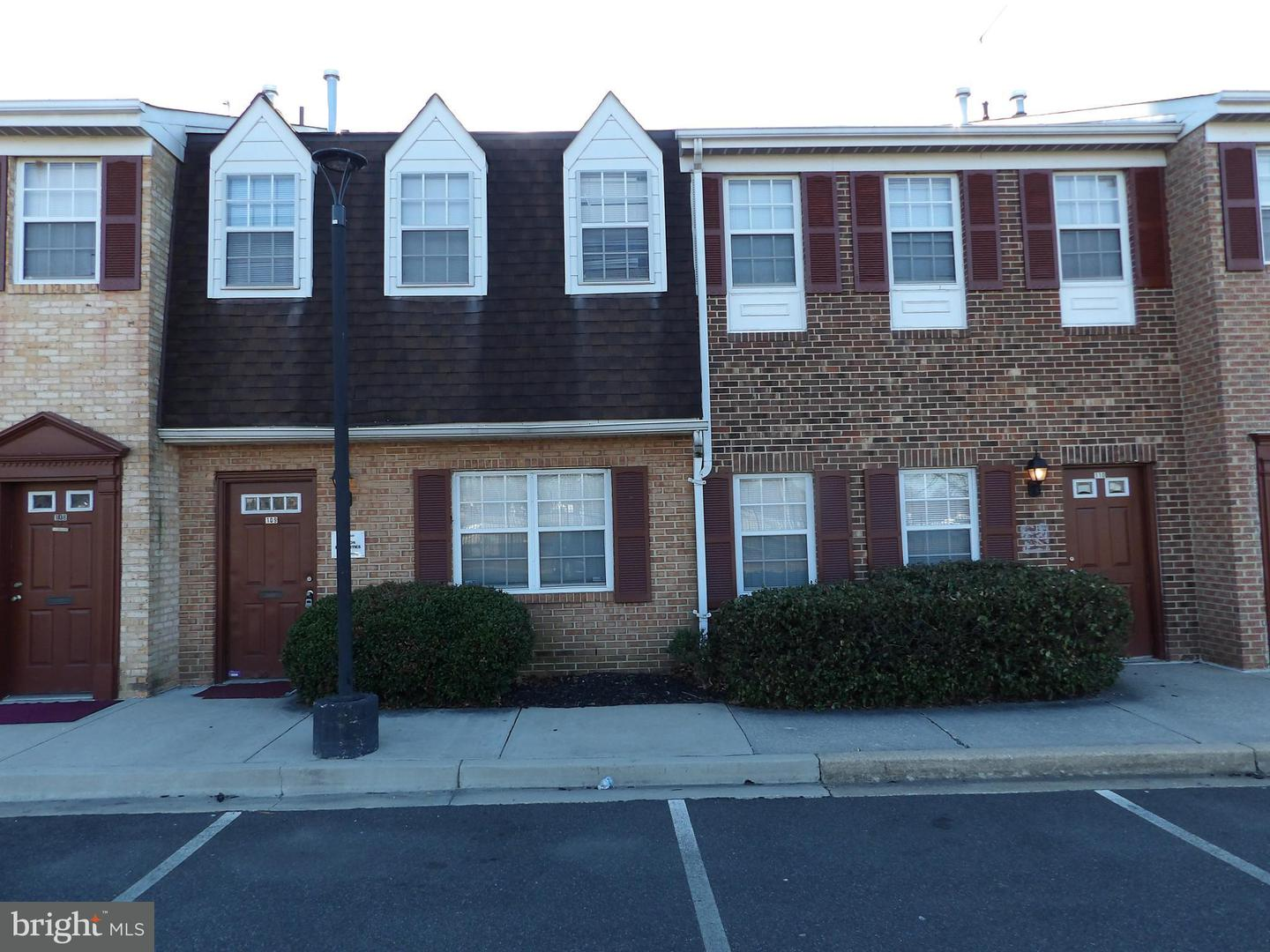 Other Residential for Rent at 9470 Annapolis Rd #109 110 Lanham, Maryland 20706 United States