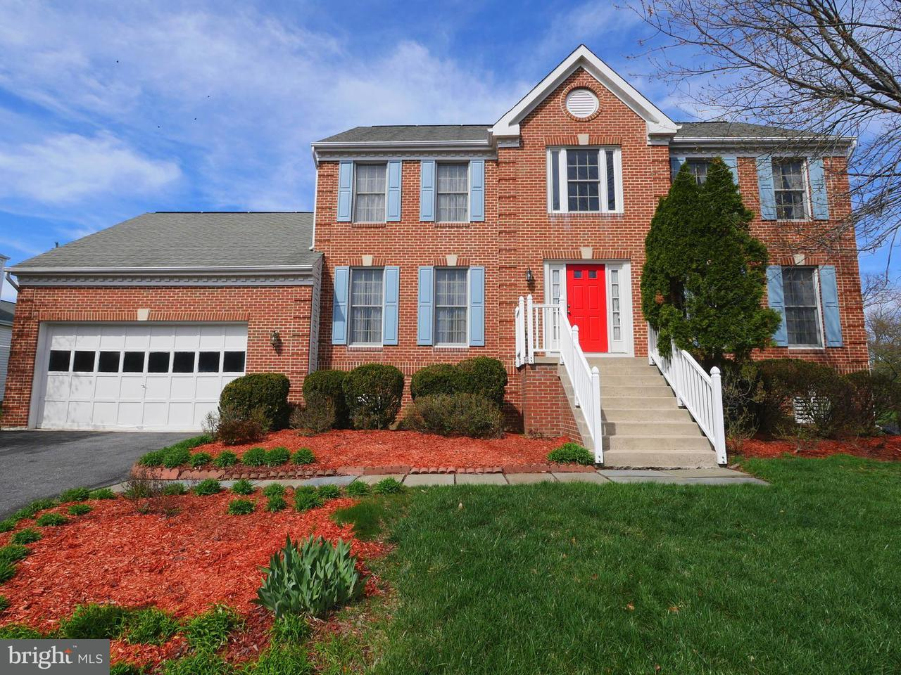 Other Residential for Rent at 14119 Forest Ridge Dr North Potomac, Maryland 20878 United States