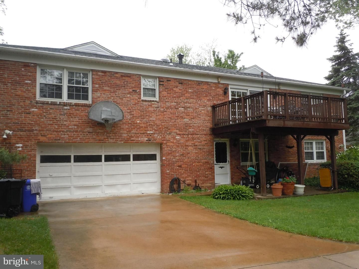 Additional photo for property listing at 3546 Abingdon St  Arlington, Virginia 22207 United States