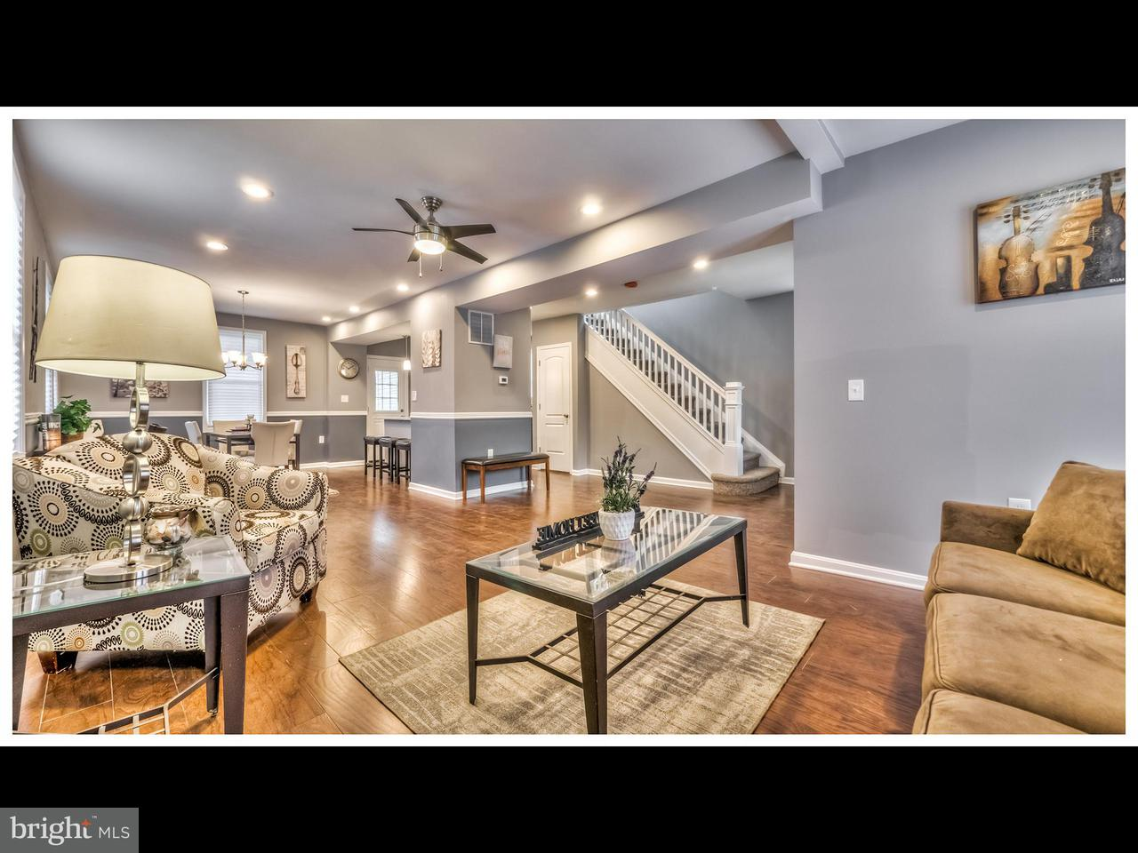 Single Family for Sale at 2917 Thorndale Ave Baltimore, Maryland 21215 United States