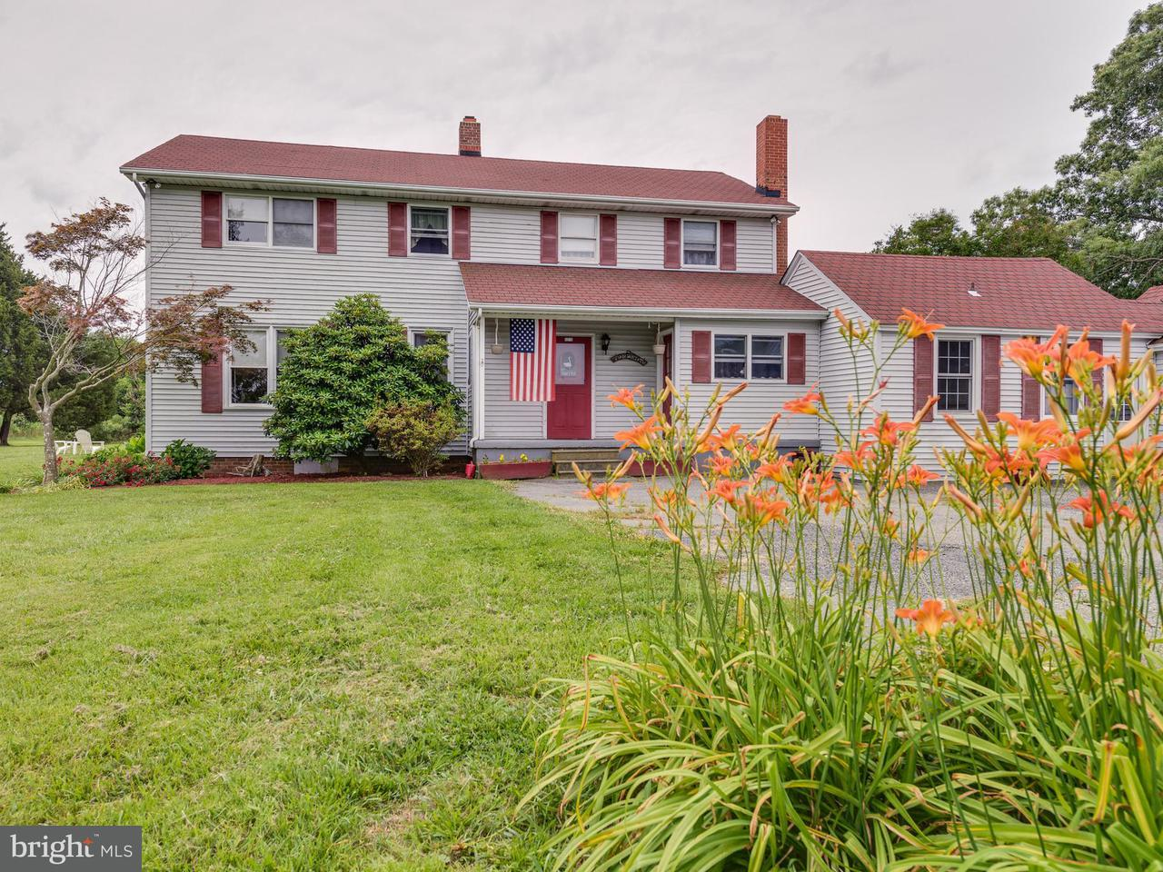 Additional photo for property listing at 5210 Wilson Road 5210 Wilson Road Cambridge, Maryland 21613 Verenigde Staten