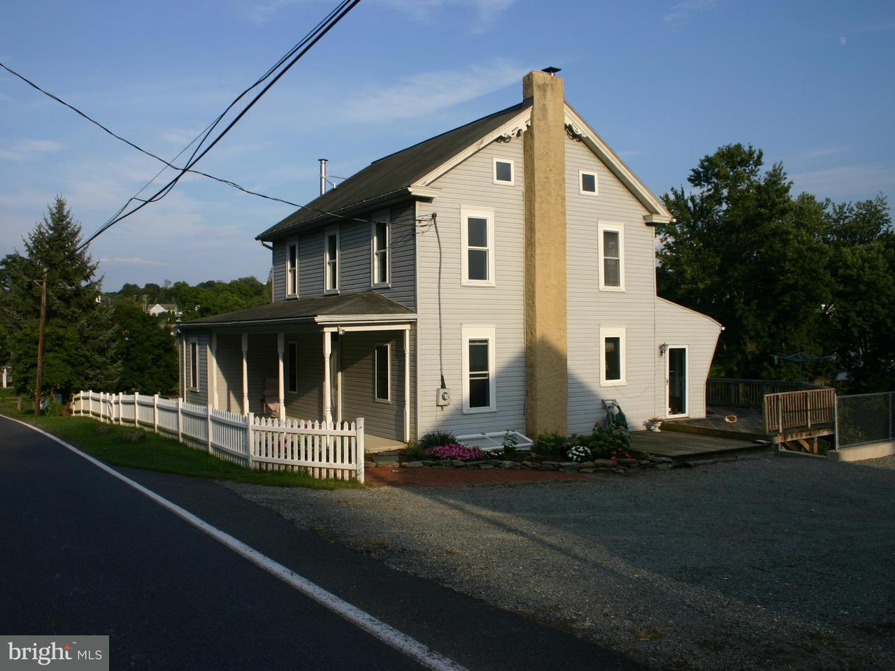 Farm for Sale at 724 Martic Heights Dr Pequea, Pennsylvania 17565 United States