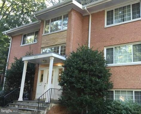 Other Residential for Rent at 8315 Roanoke Ave #204 Takoma Park, Maryland 20912 United States