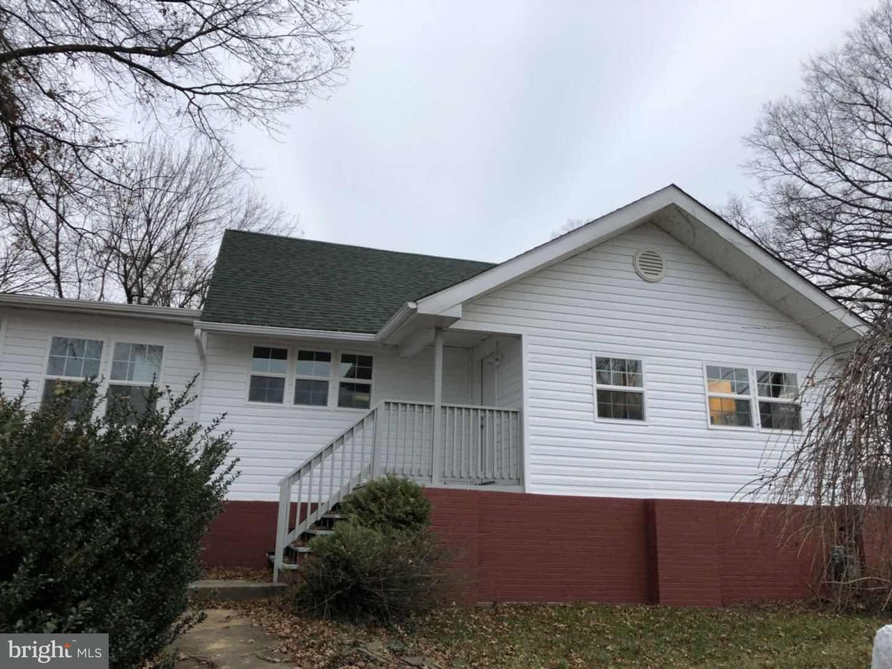 Single Family for Sale at 3816 Bunker Hill Rd Brentwood, Maryland 20722 United States