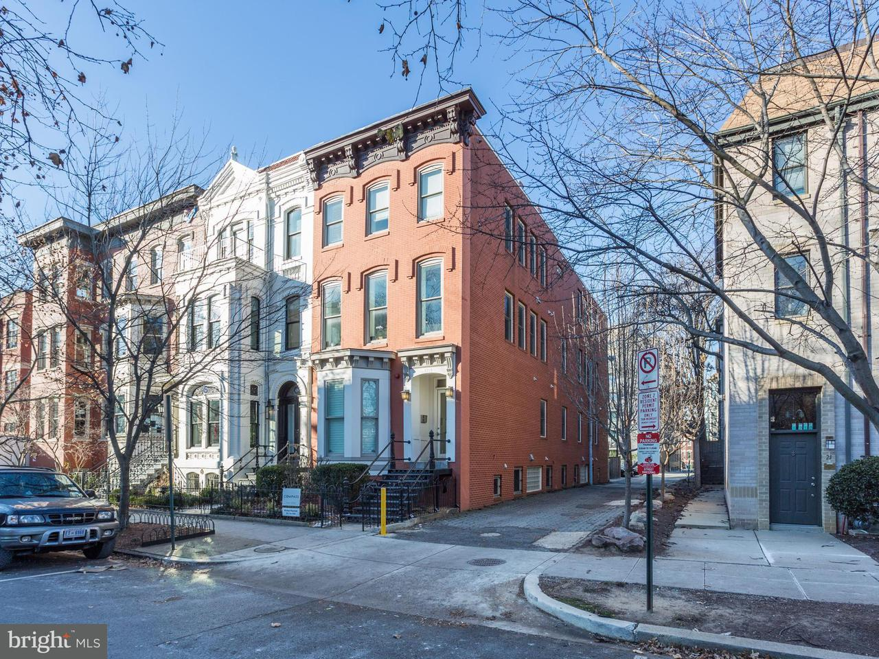 Other Residential for Rent at 1316 12th St NW #2 Washington, District Of Columbia 20005 United States