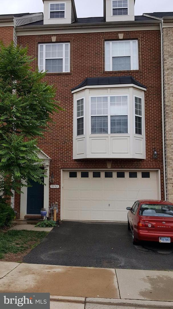 Other Residential for Rent at 9752 Corbett Cir Manassas Park, Virginia 20111 United States