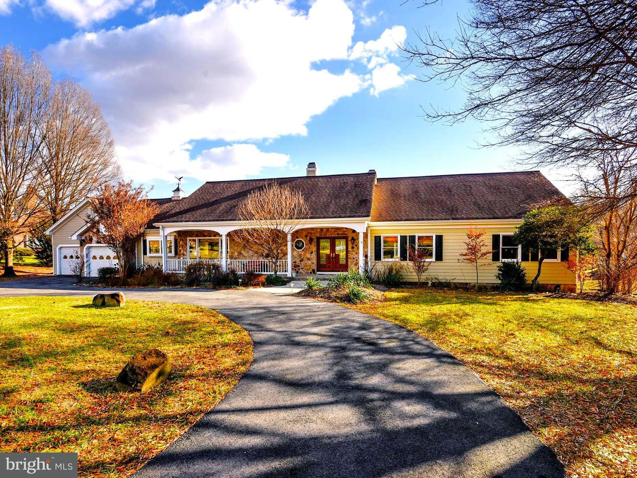 Single Family Home for Sale at 805 Lake Windermere Court 805 Lake Windermere Court Great Falls, Virginia 22066 United States