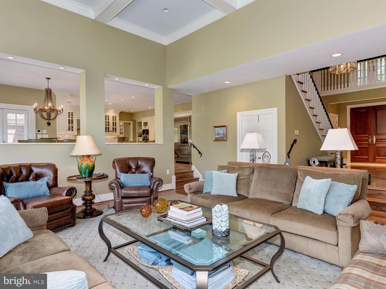 Additional photo for property listing at 10236 Democracy Blvd  Potomac, Maryland 20854 United States
