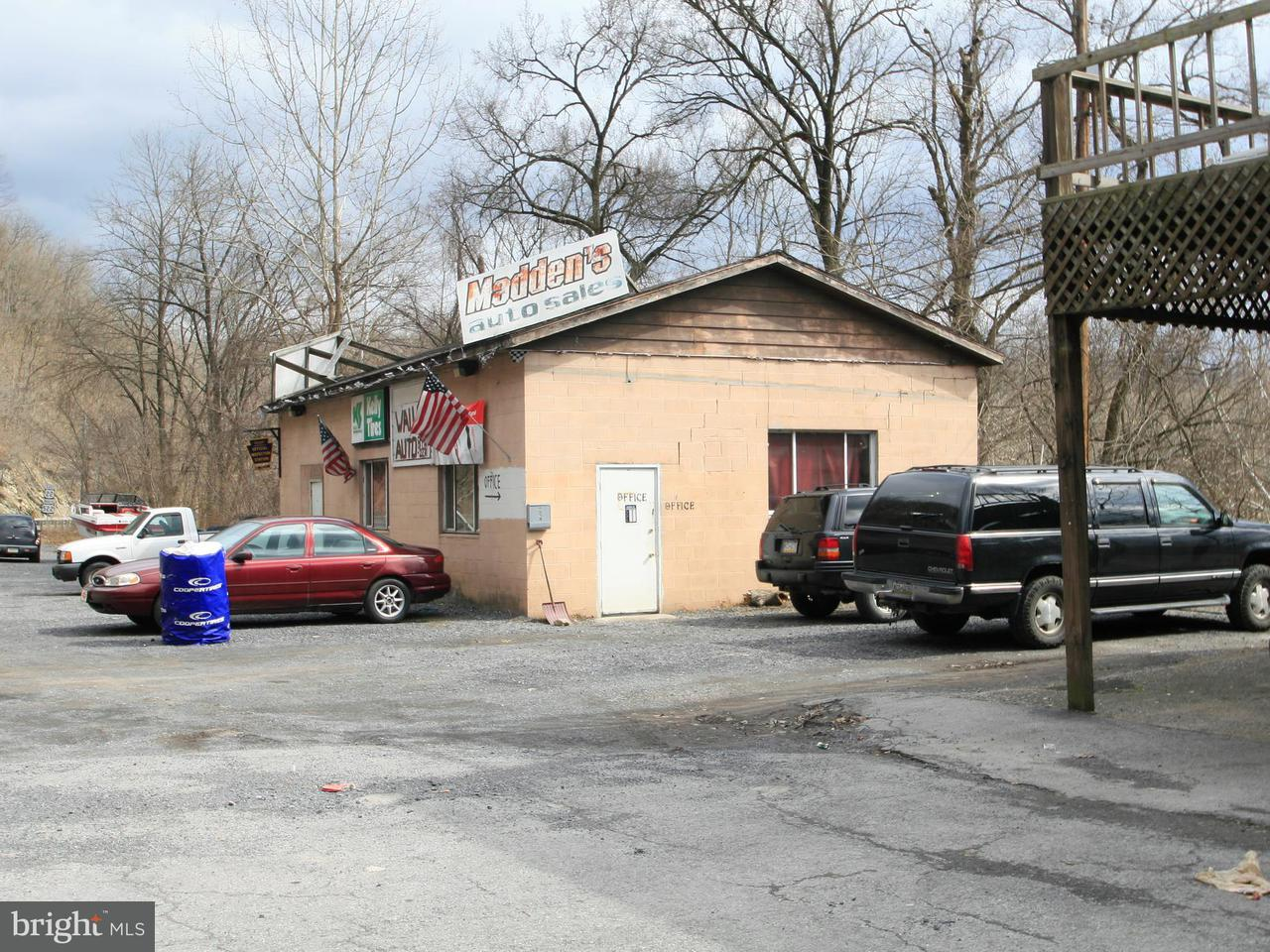 Commercial for Sale at 324 Route 22 Mount Union, Pennsylvania 17066 United States