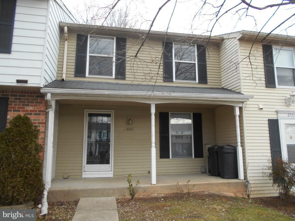 Other Residential for Rent at 8565 Castlemill Cir Nottingham, Maryland 21236 United States