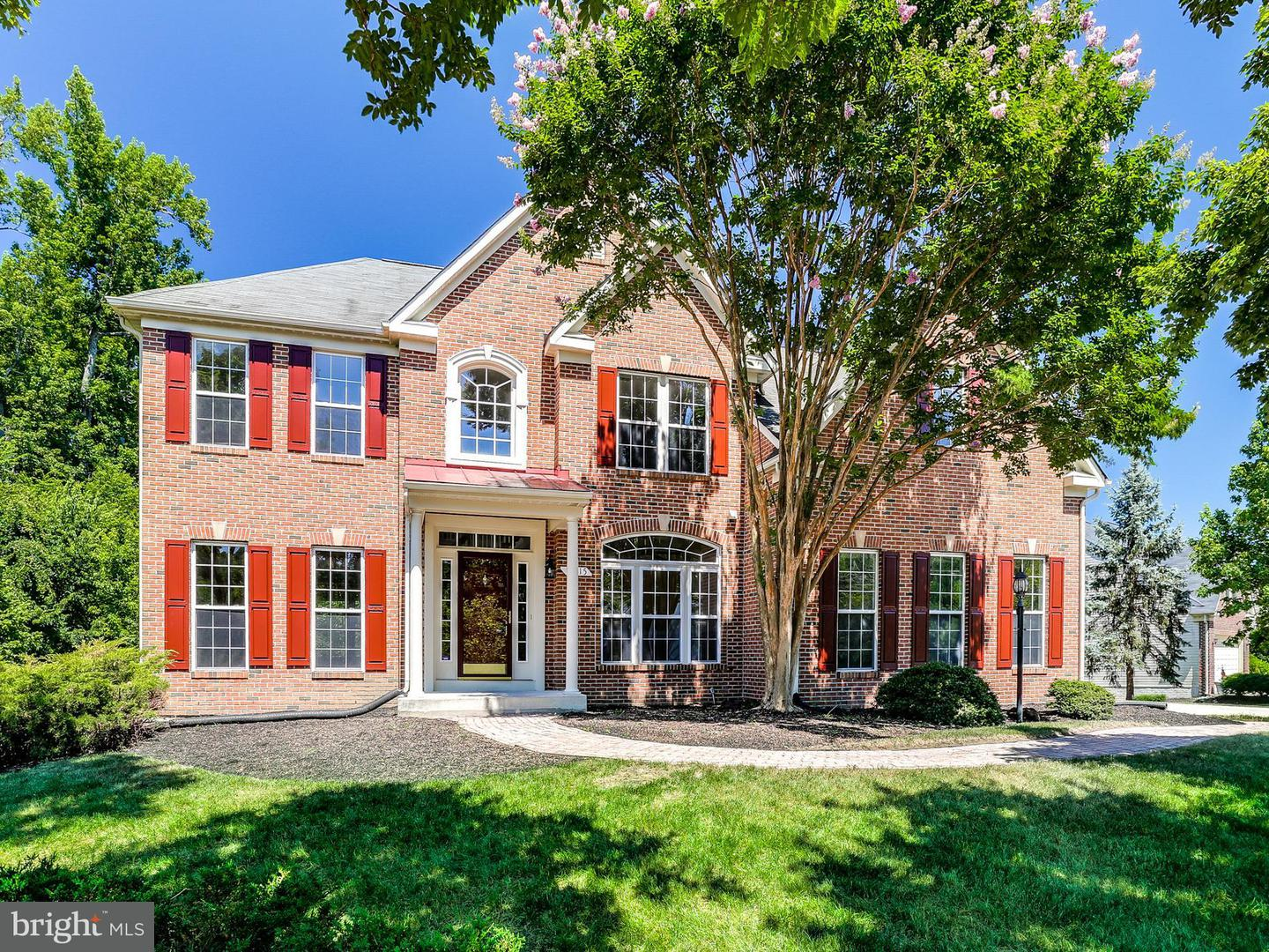 Single Family for Sale at 13815 Water Fowl Way Upper Marlboro, Maryland 20774 United States