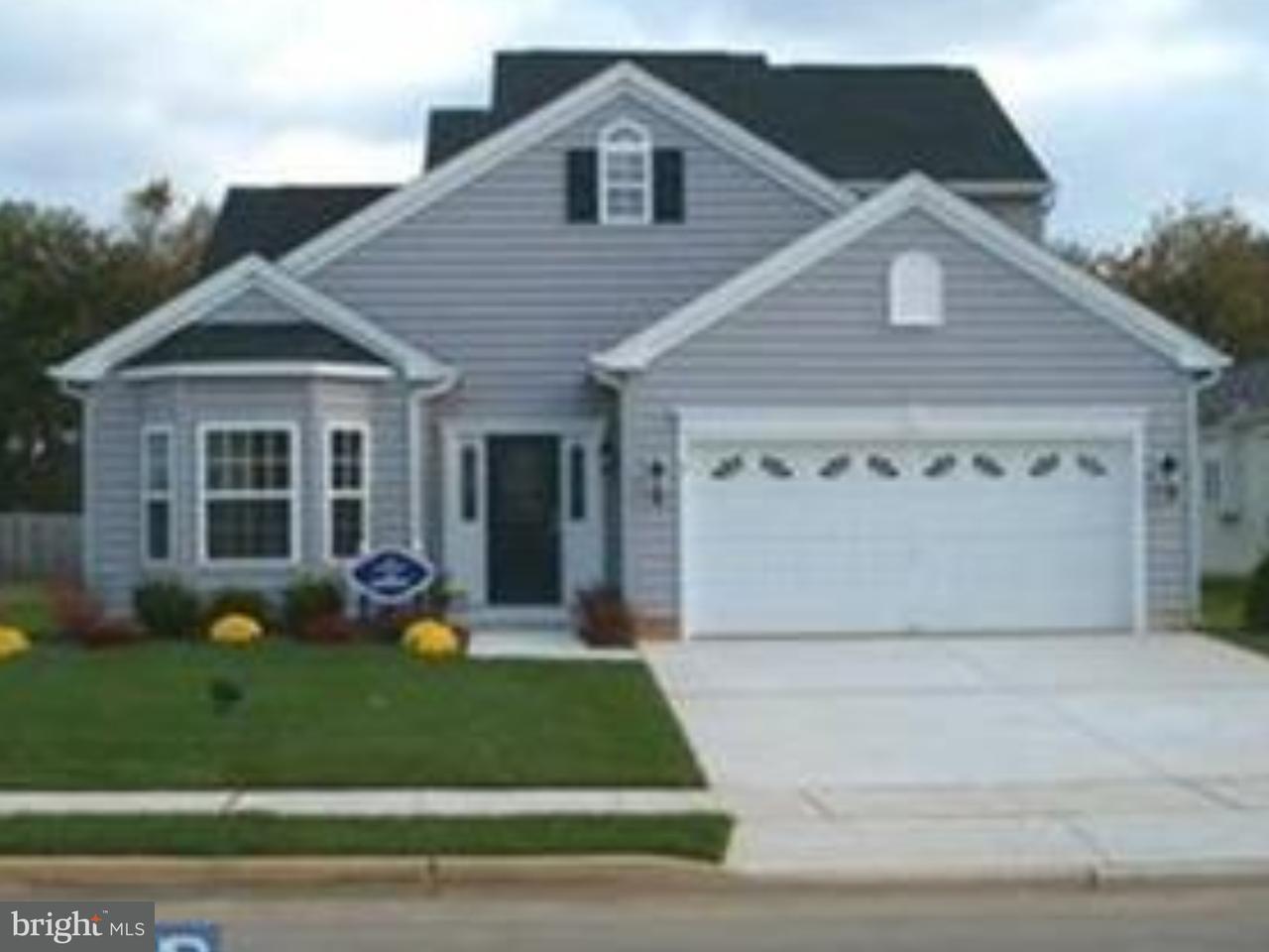 Casa Unifamiliar por un Venta en 6 JUNE ANN Drive Clayton, Nueva Jersey 08312 Estados Unidos