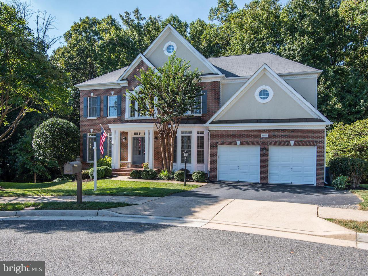 Μονοκατοικία για την Πώληση στο 6402 Bridge Creek Court 6402 Bridge Creek Court Springfield, Βιρτζινια 22152 Ηνωμενεσ Πολιτειεσ