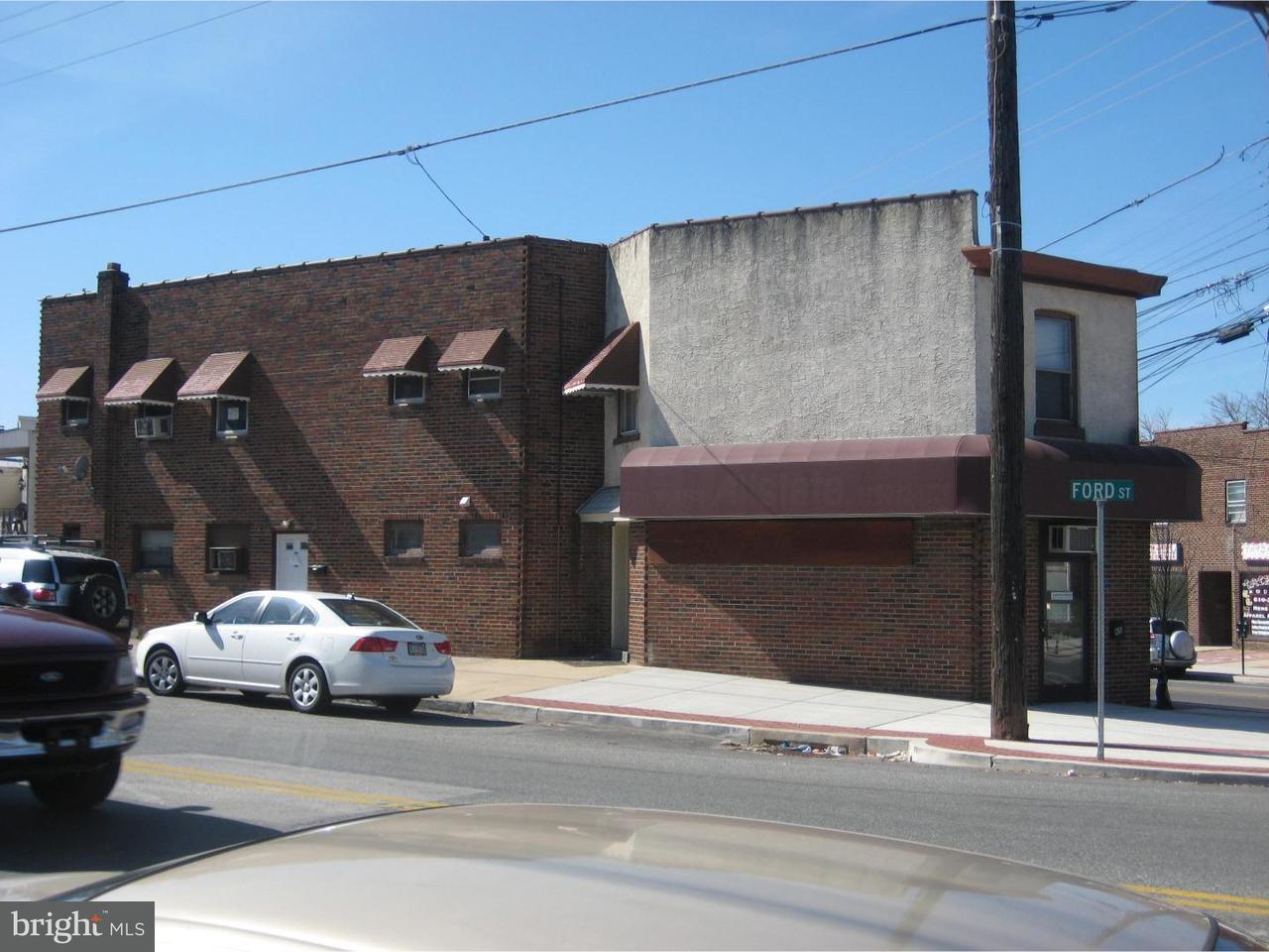 Частный односемейный дом для того Аренда на 66 E 4TH ST #D Bridgeport, Пенсильвания 19405 Соединенные Штаты