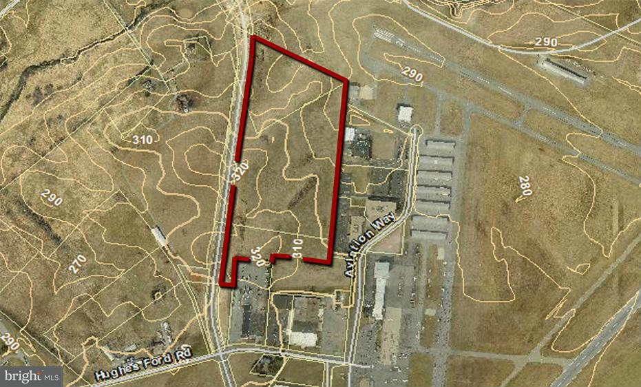 Additional photo for property listing at Gas House Pike  Frederick, Maryland 21701 United States