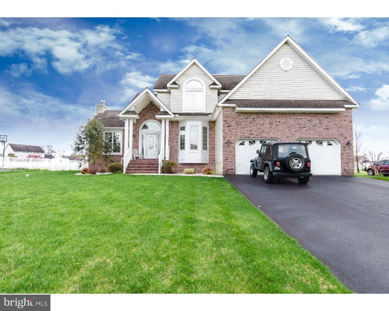 Eensgezinswoning voor Verkoop een t 240 MARIONS WAY Felton, Delaware 19943 Verenigde Staten