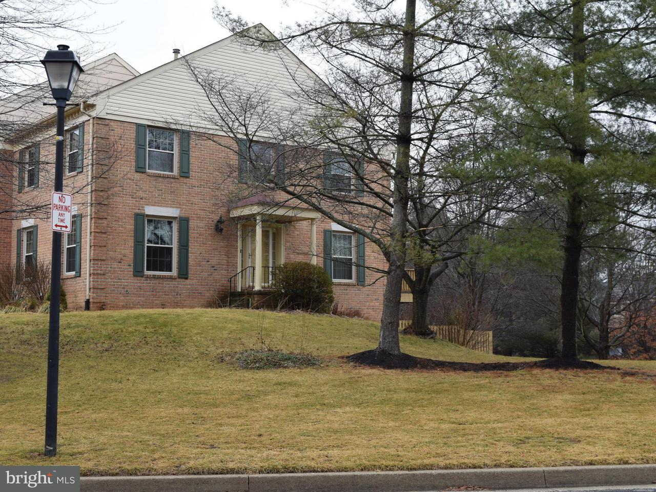 Other Residential for Rent at 1 Old Forge Ct Sparks, Maryland 21152 United States