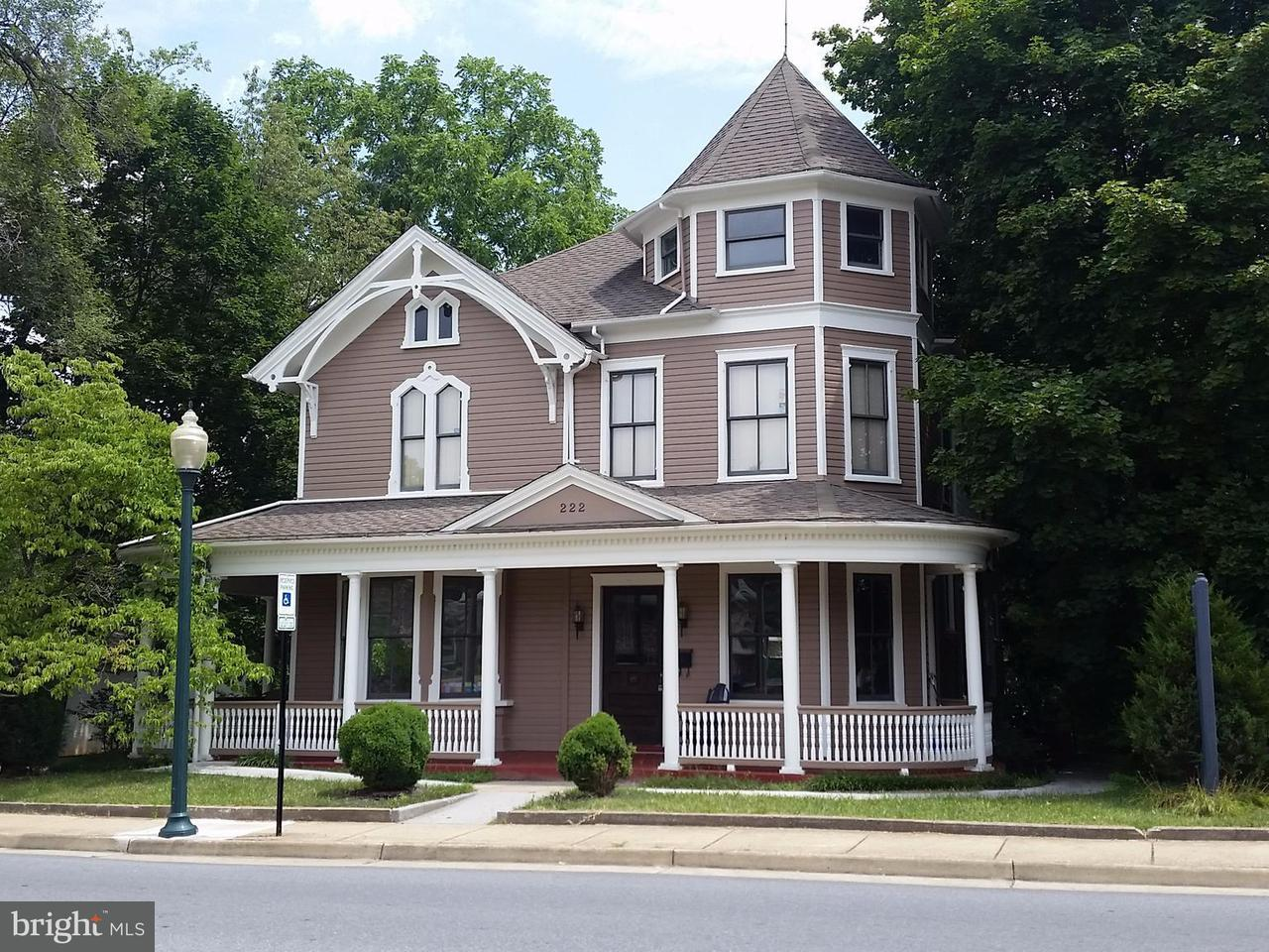Other Residential for Rent at 222 N Royal Ave Front Royal, Virginia 22630 United States