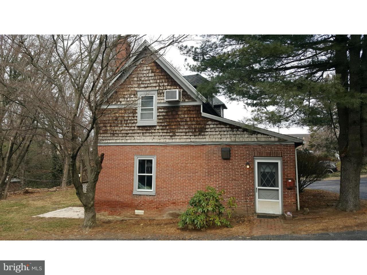 Single Family Home for Rent at 302 W ORANGE Street Media, Pennsylvania 19063 United States