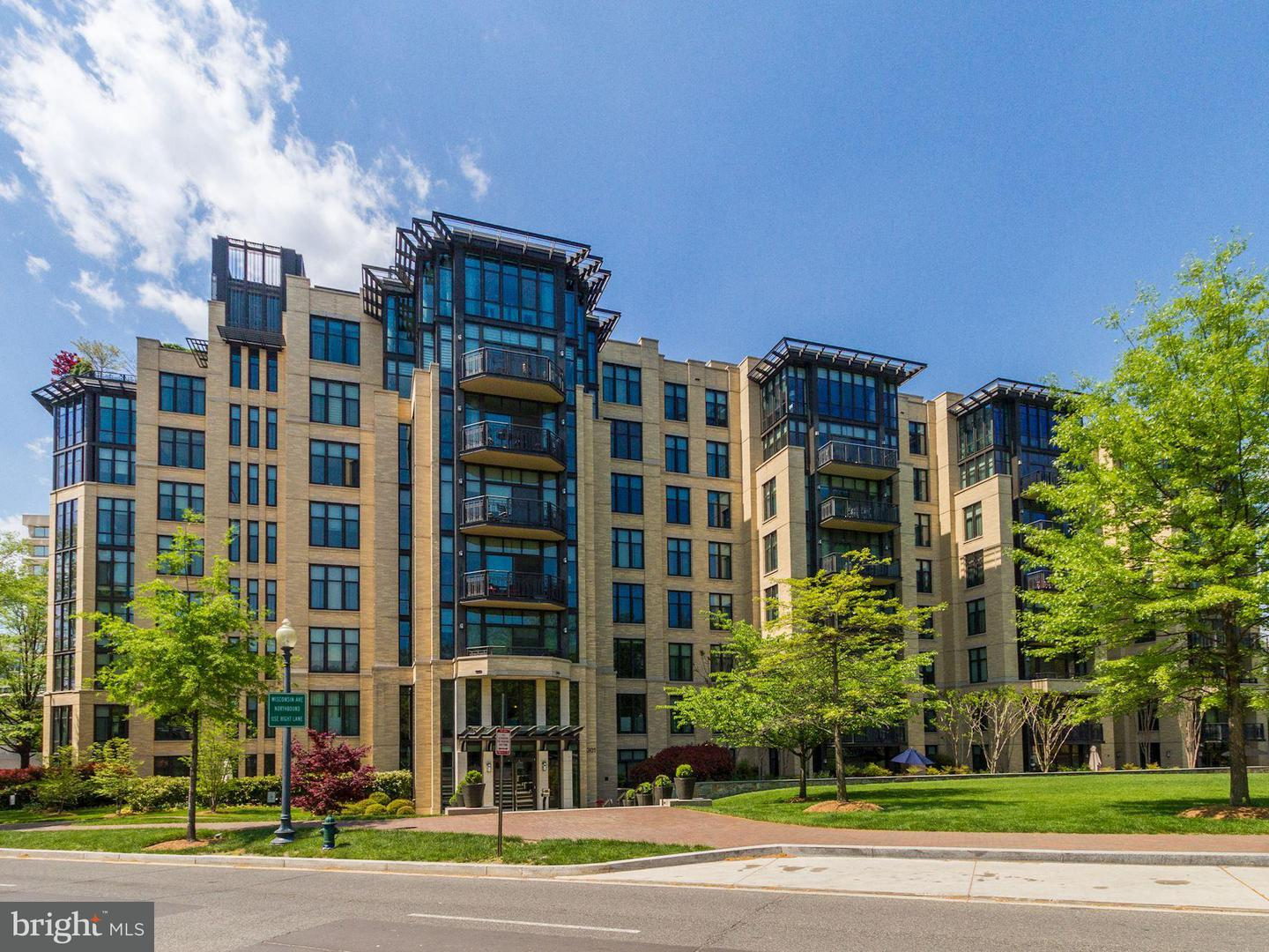 Other Residential for Rent at 4301 Military Rd NW #609 Washington, District Of Columbia 20015 United States