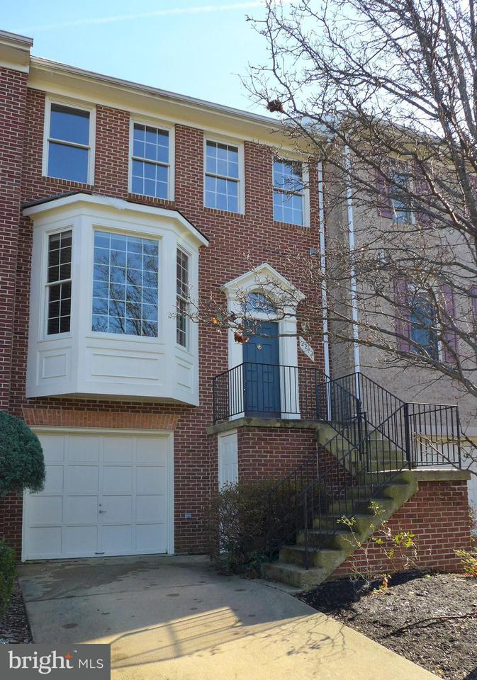 Single Family for Sale at 2233 Journet Dr Dunn Loring, Virginia 22027 United States