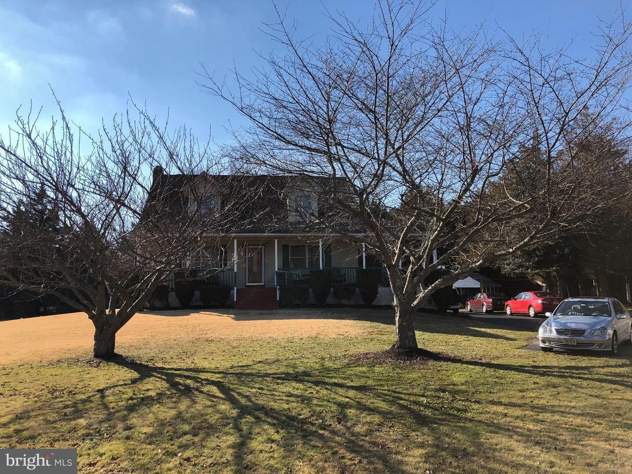 Частный односемейный дом для того Продажа на 1403 NORTH Avenue Port Norris, Нью-Джерси 08349 Соединенные Штаты