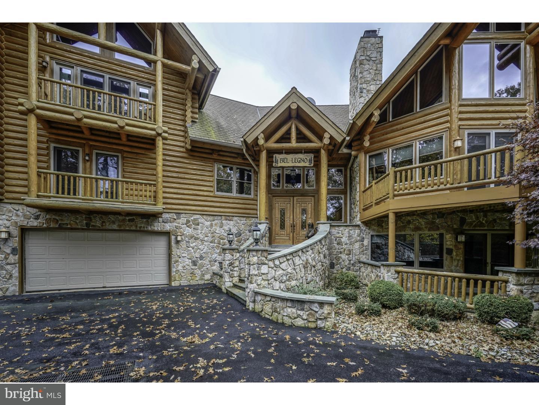 獨棟家庭住宅 為 出租 在 111 RUNNING DEER Trail Elmer, 新澤西州 08318 美國