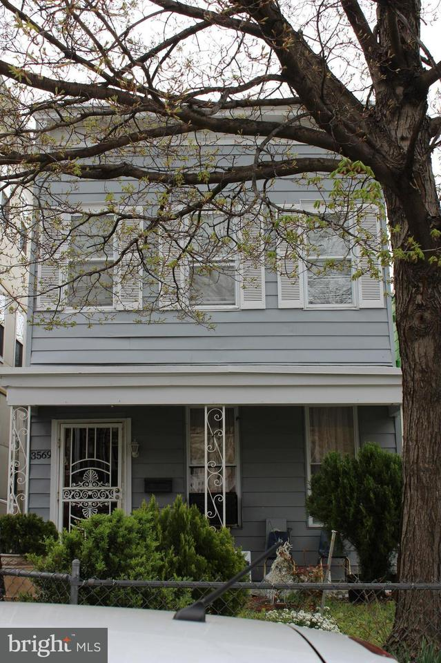 Single Family for Sale at 3569 Warder St NW Washington, District Of Columbia 20010 United States