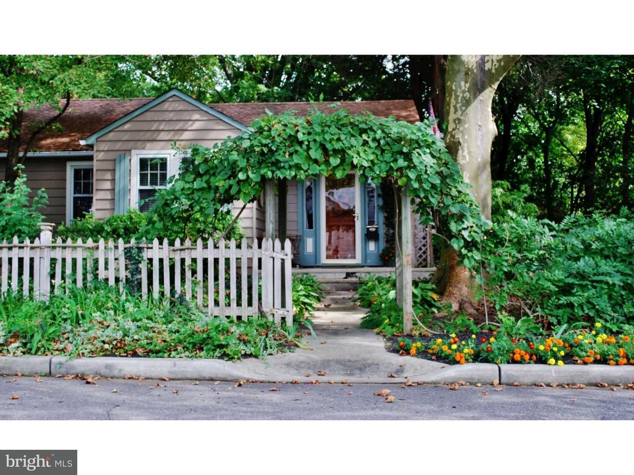 独户住宅 为 销售 在 116 HOUGH Street Pemberton, 新泽西州 08068 美国
