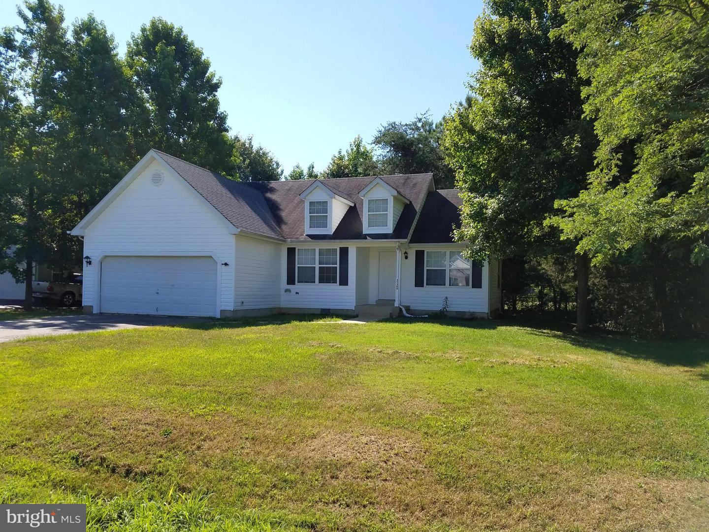 Other Residential for Rent at 35309 Golf Course Dr Mechanicsville, Maryland 20659 United States