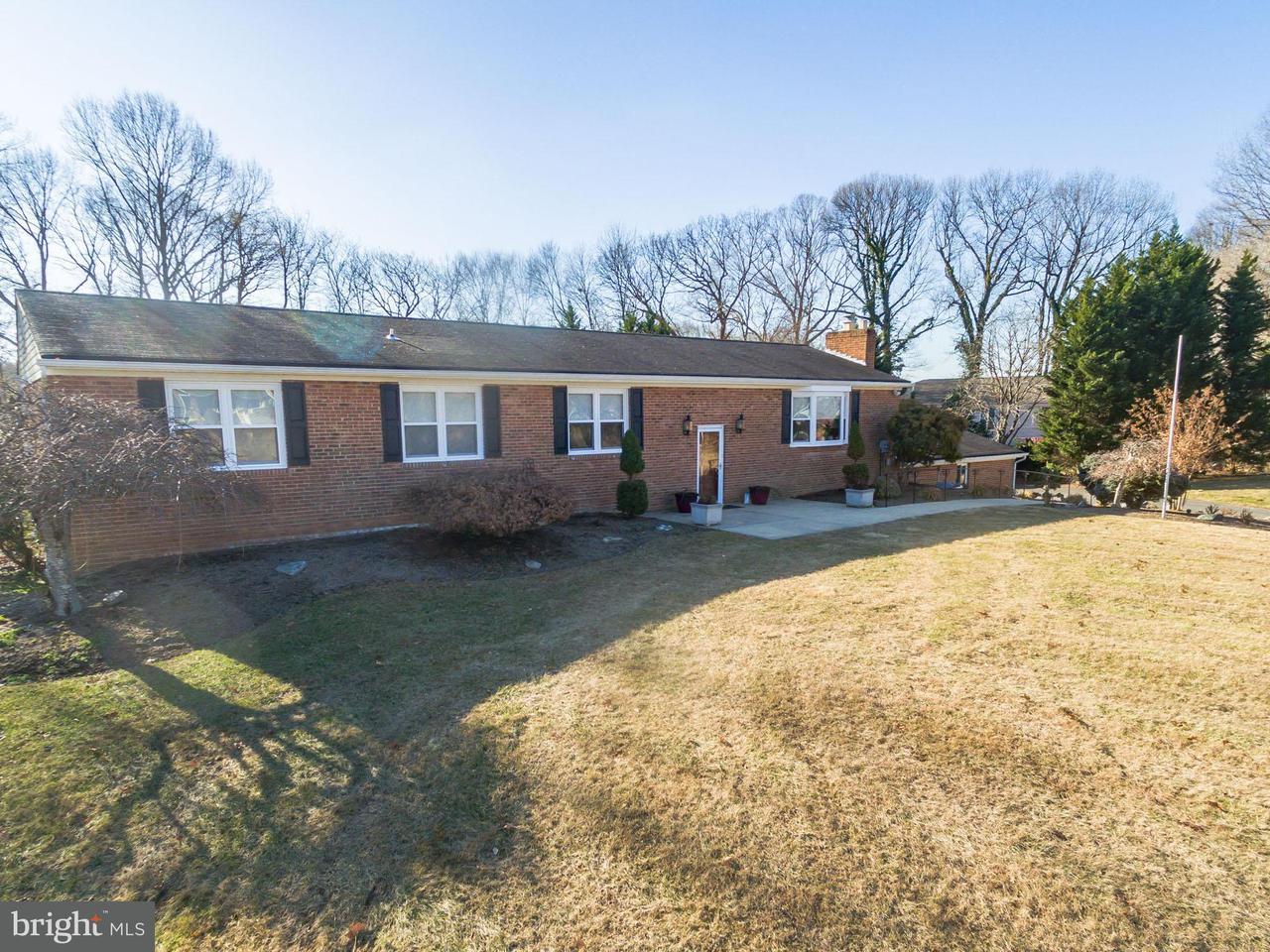 Casa Unifamiliar por un Venta en 11802 Rivershore Drive 11802 Rivershore Drive Dunkirk, Maryland 20754 Estados Unidos