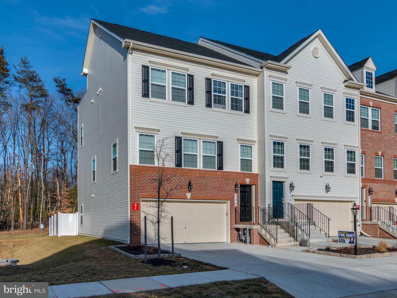 Other Residential for Rent at 624 Bracey Dr Glen Burnie, Maryland 21060 United States