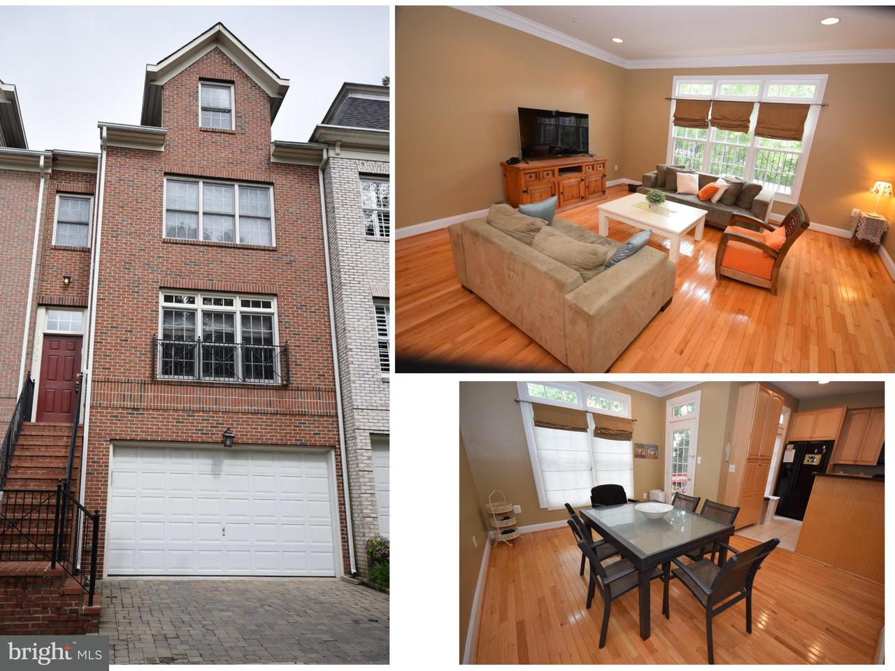 Other Residential for Rent at 12003 Montrose Park Pl North Bethesda, Maryland 20852 United States